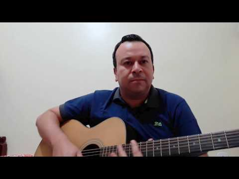 CASA AMARELA - Guilherme & Santiago (Anderson Vasconcelos - Cover)