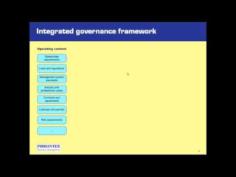 Structuring Corporate Governance in Contemporary Organizations
