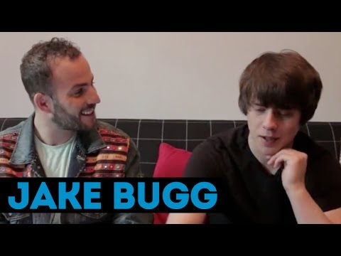 Jake Bugg Tells WhoSay Who the 'Real' Jake Is