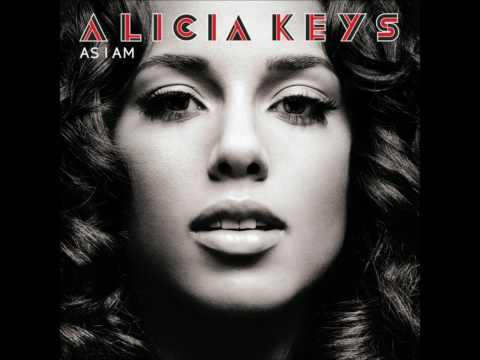 Alicia Keys - Waiting for Your Love