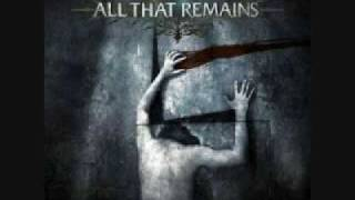 The Air I Breathe - All That Remains - Lyrics