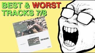 Weekly Track Roundup: 7/8 (NEW BROCKHAMPTON! 1999 WILDFIRE!)