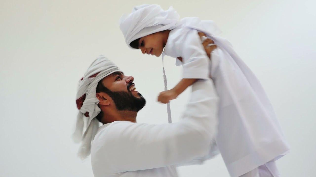 الأب هو السند ومصدر أمان الأسرة