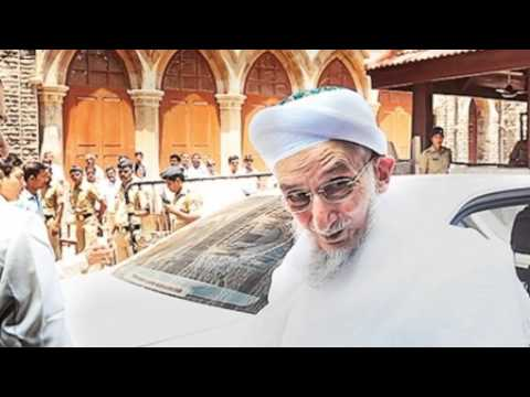 Khuzaima Qutbuddin, who claimed Dawoodi Bohra leadership, passes away