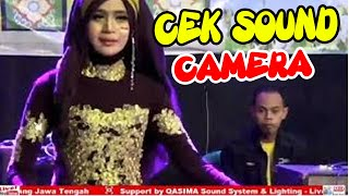 CEK SOUND, CAMERA HD & LIGHTING QASIMA LIVE SHOW DI MAYANGKAWIS BALEN BOJONEGORO HUT RI KE 74