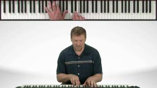 How To Write A Love Song On Piano - Piano Song Lessons
