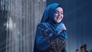Download lagu SITI NURHALIZA - COVER CINTA LUAR BIASA LIVE AT WEDDING