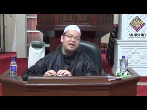 Benarkah Qistina Nama Jin | Dr Zaharuddin Abd Rahman