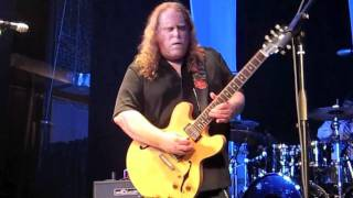 Warren Haynes Your Wildest Dreams Solo Thumbnail