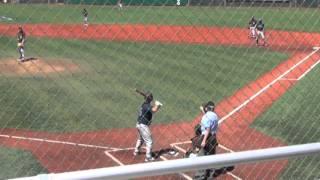 Brandon Nguyen baseball 1