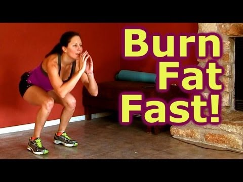 Best exercise for weight loss at home male