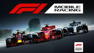 F1 Mobile Racing | 2018 Official Formula 1 Game | The Codemasters Software Company Limited