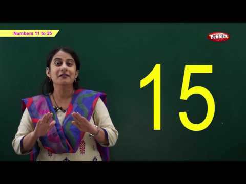 Pre School Junior KG Learning Course Trailer | Junior KG School Syllabus