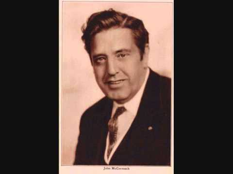 John McCormack - The Rose of Tralee (1930)