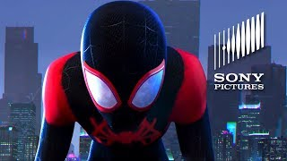 SPIDER-MAN: INTO THE SPIDER-VERSE - Gotta Go (In Theaters December 14)