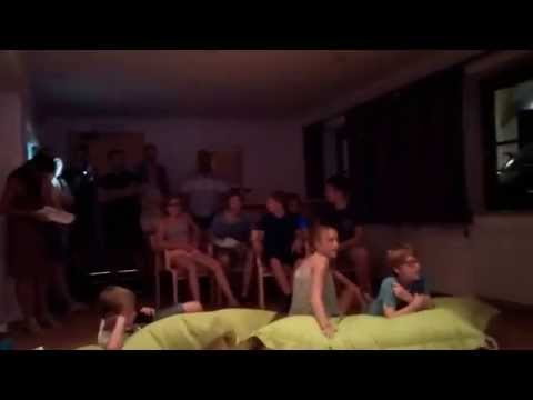 Holland Karaoke Saalbach 20150807
