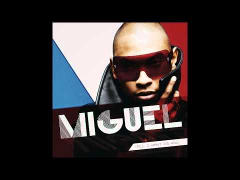 Miguel - Vixen (Free Album Download Link) All I Want Is You