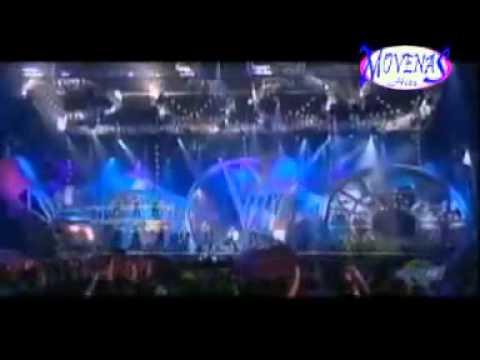Amr Diab Ft  Westlife   Arrab Mini Vs My Love