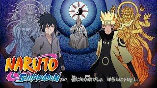 Download Video Naruto Shippuden Opening 17   Kaze (HD) MP3 3GP MP4