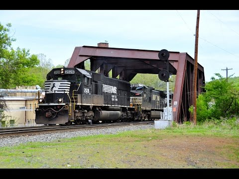 NS SD70 Standard cab Complication