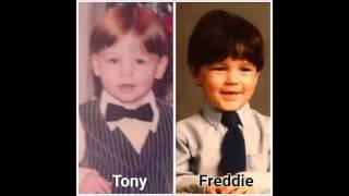 Episode 8 - Freddie's Missing. A Friend-isode, Ft - Rev Kev & Bod