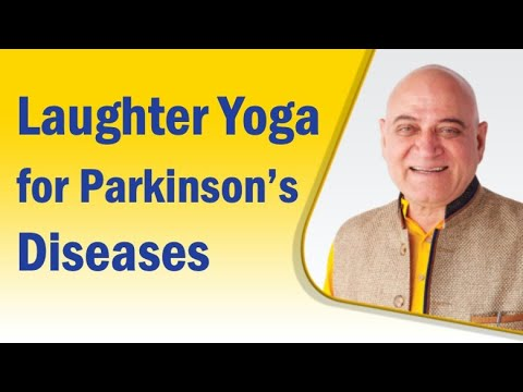 Laughter Yoga Good For Parkinson's Diseases