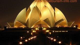 Famous Places to visit In Delhi