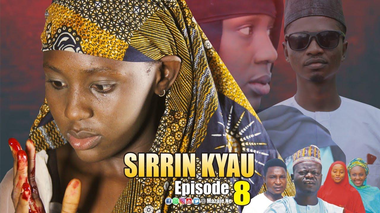 Download SIRRIN KYAU. (Episode 8) A True Life Love Story
