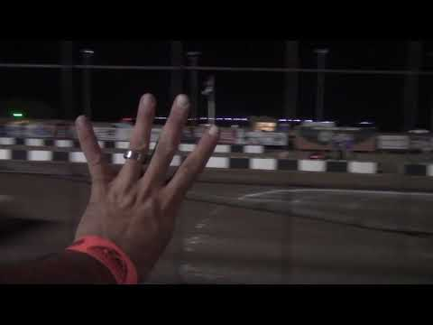 Salina Speedway Coors Light IMCA Stock car *A Feature* 9-14-18