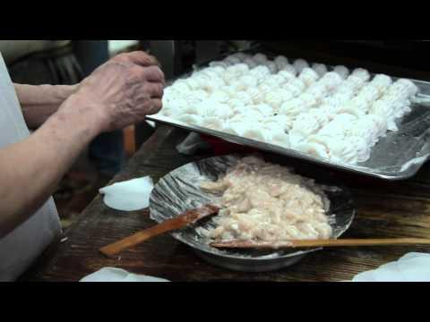 Uniquely Hong Kong: Dim Sum Delights
