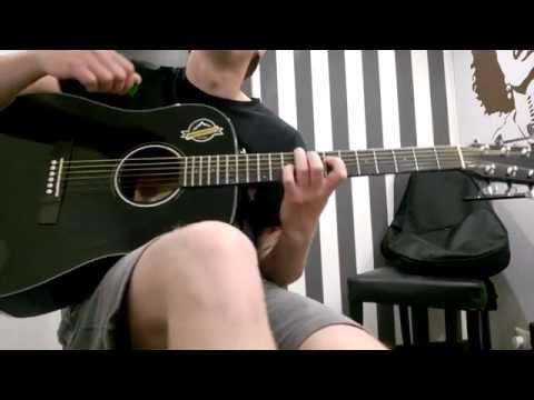 ученик Михаил ч.2 - Naive Acoustic from The Kooks