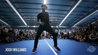 ★ Josh Williams ★ Touchin, Lovin ★ Fair Play Dance Camp 2016 ★