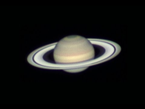 The Truth of Saturn, Lord of the Rings. By the Galactic Historian - Andrew Bartzis