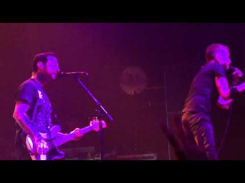 Rise Against - Collapse (Post-Amerika) [Live St.Petersburg Russia 30.06.2015]