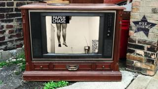 Watch Paper Chase The Song Will Eat Itself video