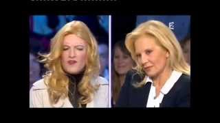 Jonathan Lambert et Sylvie Vartan - On n'est pas couché 12 septembre 2009 #ONPC