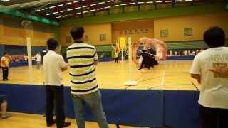 世界龍岡學校劉皇發中學 LKWFSL Lau Wong Fat Secondary School