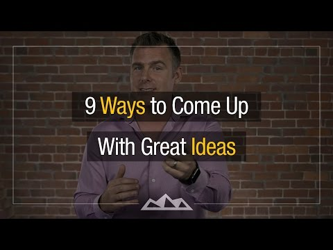 How To Come Up With Your Winning Business Idea (9 Strategies Total)   Dan Martell