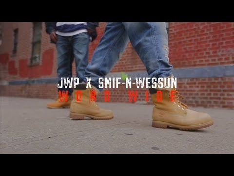 "JWP/BC X SMIF N WESSUN ""WORD WIDE"" (BRKLN STREET VIDEO)"