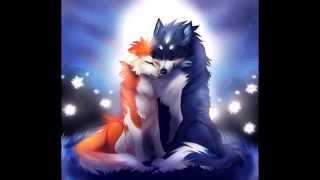 waiting for love-anime wolves