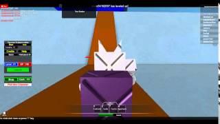 Super Smash Bros Roblox Skill Demo