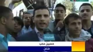 حصاد السعيدة 15-12-2014م - بعد مشاركته في مسابقة ارب ايدول .. الجيلاني يعود