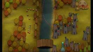 PixelJunk Monsters No Crossing Trophy