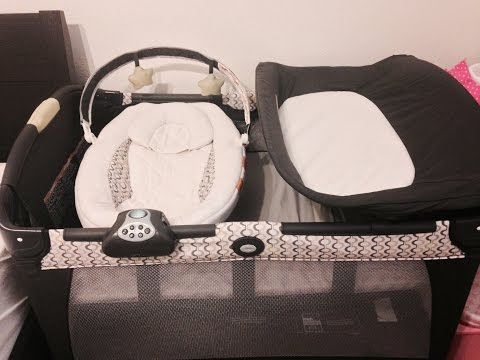 How to Assemble Graco Pack N Play LX Review