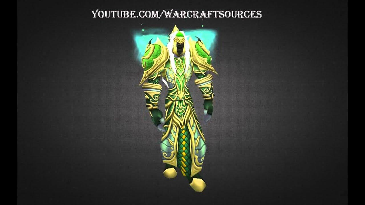 how to get valorous dreamwalker set