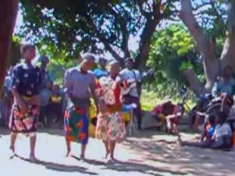 Cultural Celebration (2) - Central Africa Malawi