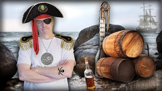 Making Flavored Rum | Eąsy and Cheap! - Part 1