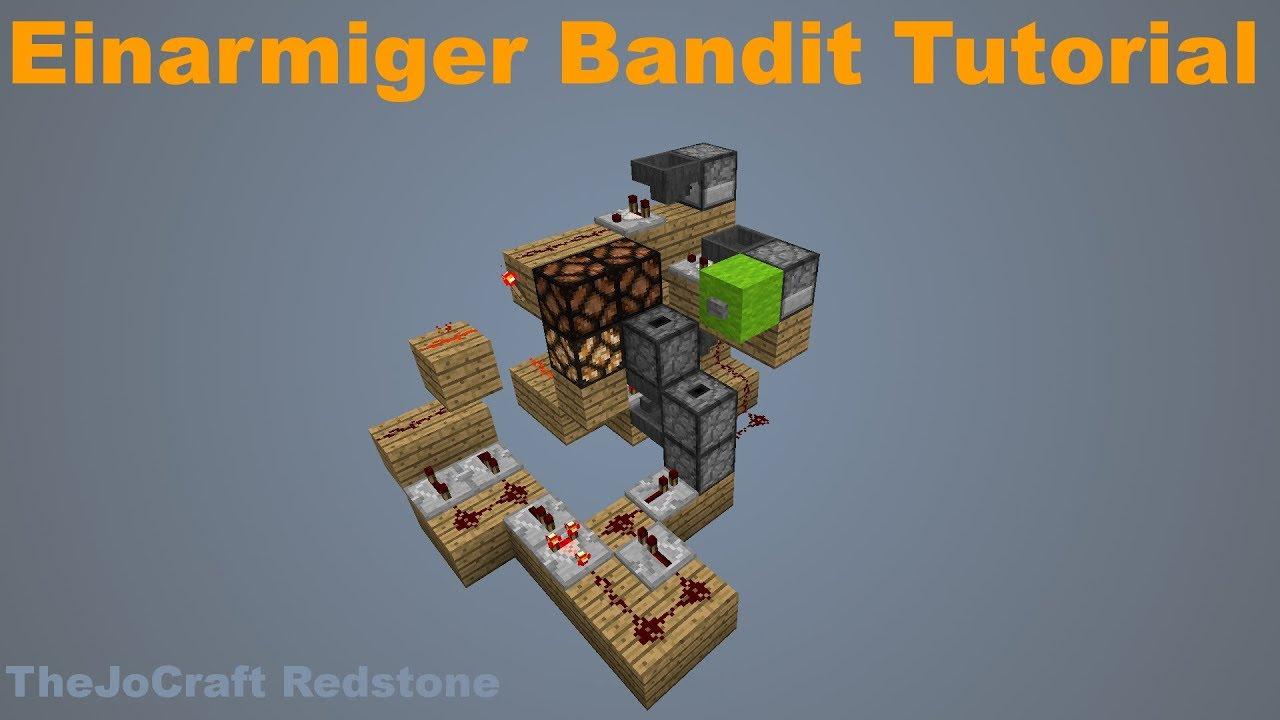 Einarmiger Bandit