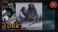 Germanische Mythologie #14 Die Wurzeln der Trolle