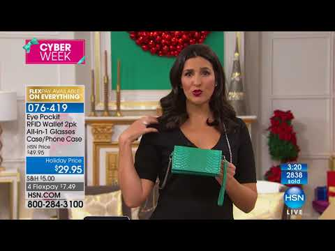 HSN | Gifts For The Home 12.01.2017 - 03 PM